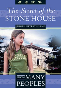 The Secret of the Stone House (2)