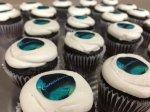 Coteau Photo- cupcakes