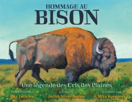 Hommage au Bison