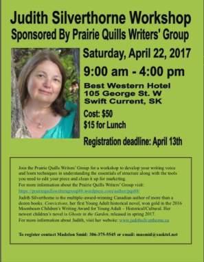 Prairie Quills Workshop
